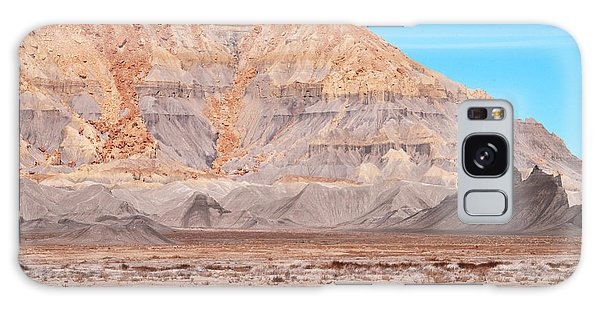 View Along Rt 12 In Utah Galaxy Case by Bob and Nancy Kendrick