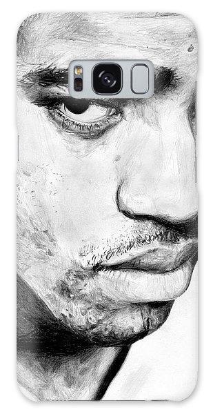 Vince Carter Galaxy Case by Tamir Barkan