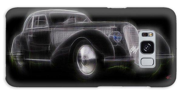 Vintage Alfa Galaxy Case