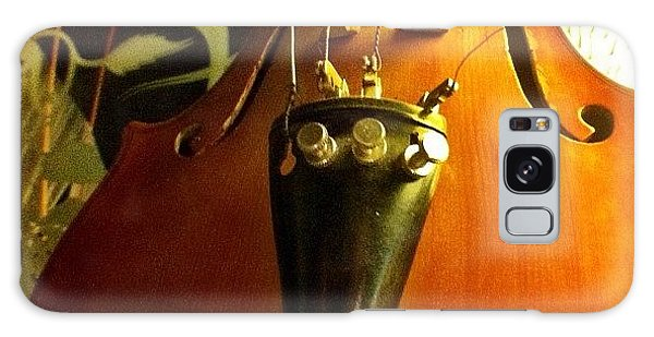 Music Galaxy Case - #violin #viola #music #art by Uriel Gonzalez