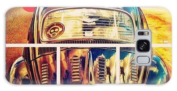 Volkswagen Galaxy Case - #volkswagen #bug #beetle #ragtop by CactusPete AZ