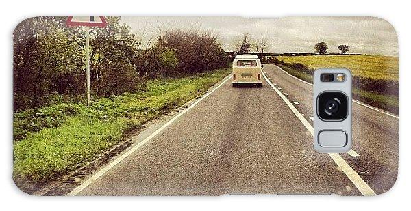 Volkswagen Galaxy Case - #volkswagen #dub #vwbus #vwbus #vwlove by Jimmy Lindsay