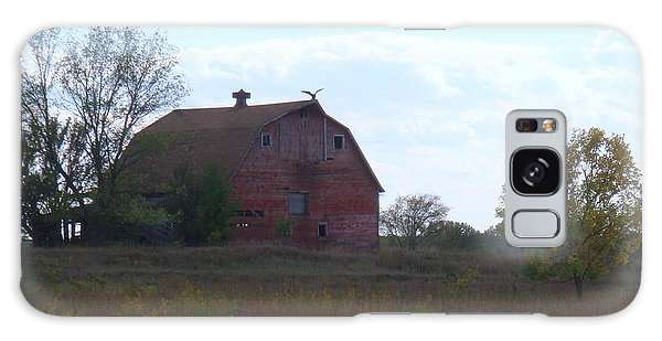 Galaxy Case - Vulture Barn by Bonfire Photography