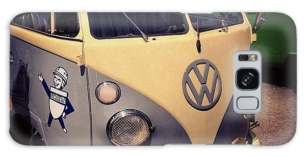 Vw Bus Galaxy Case - #vw #splitt #bus by Antony Stafford