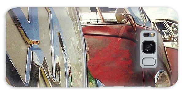 Vw Bus Galaxy Case - #vw Splity by Doc Ward