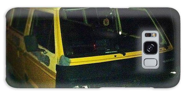Vw Bus Galaxy Case - #vw #vanagon #bus #van #wagon #old by Joshua Wilson