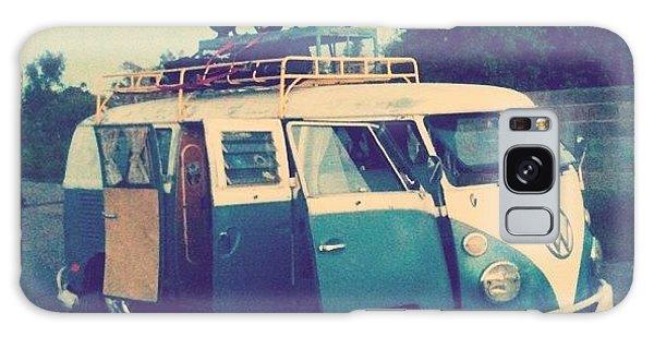 Vw Bus Galaxy Case - #vw #vintage #safari #lowered #bus by CactusPete AZ