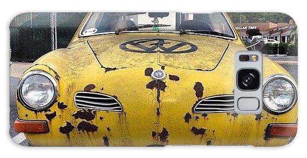 Volkswagen Galaxy Case - #vw #volkswagen Karmann Ghia #cars by Simon Prickett