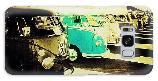 Vw Bus Galaxy Case - #vw #volkswagon #bus #buses by Exit Fifty-Seven