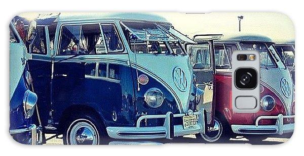 Volkswagen Galaxy Case - #vw #vwbus #igdaily #instagood #car by Roman Kruglov
