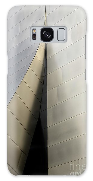 Walt Disney Concert Hall Galaxy Case - Walt Disney Concert Hall 6 by Bob Christopher