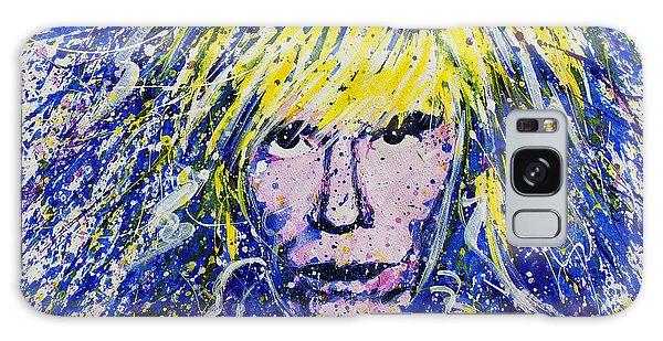 Warhol II Galaxy Case