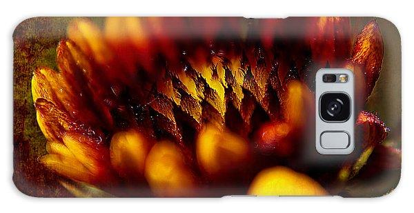 Warm Galaxy Case by Billie-Jo Miller