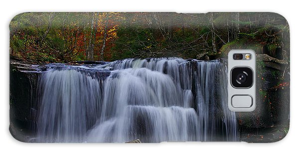 Waterfall Svitan Galaxy Case