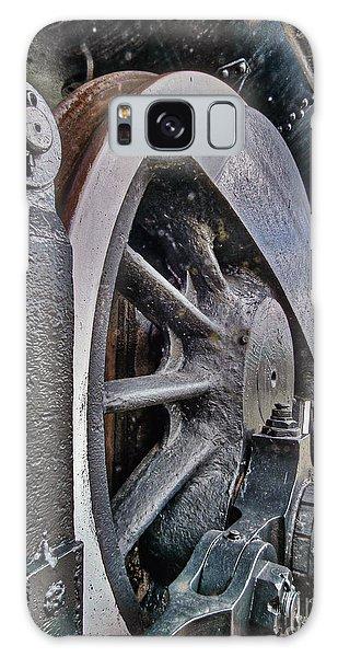 Wheels Of Steel Galaxy Case