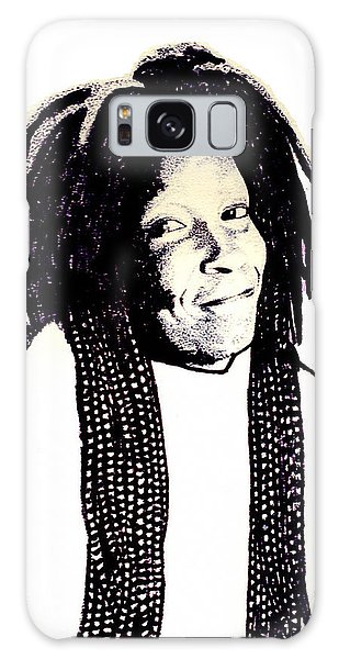Whoopi Galaxy Case