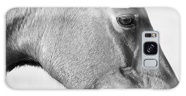 Wild Horse Intimate Galaxy Case