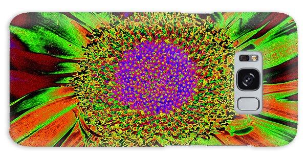 Wildflower Tutu Galaxy Case