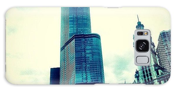 Superhero Galaxy Case - Willis Tower In #chicago by The Fun Enthusiast