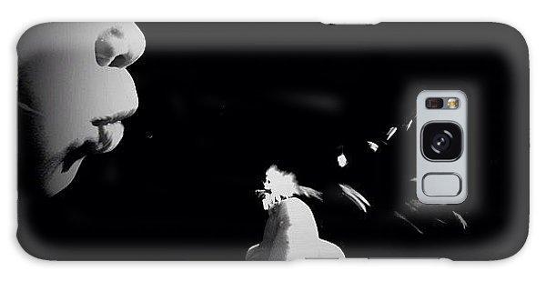 Instagood Galaxy Case - Wish Come True by Matthew Blum