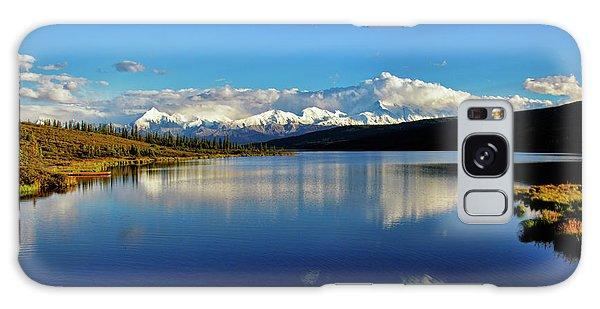 Denali Galaxy Case - Wonder Lake II by Rick Berk