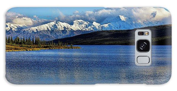 Denali Galaxy Case - Wonder Lake by Rick Berk