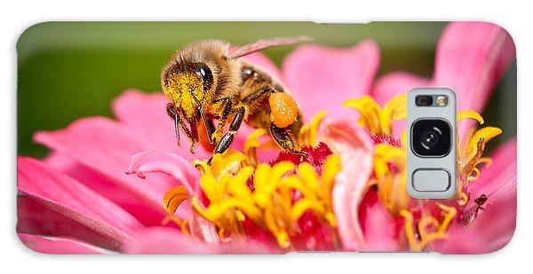 Worker Bee Galaxy Case
