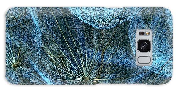 Woven Webs Galaxy Case