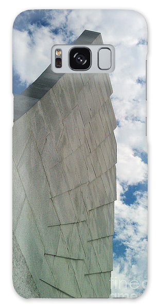 Wright Brothers Memorial Galaxy Case