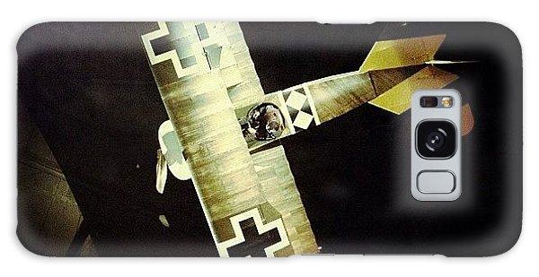 Ohio Galaxy Case - Ww1 Curtiss Jn-4d Jenny by Natasha Marco