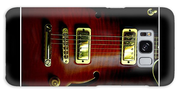 Yamaha Hollowbody 4 Galaxy Case