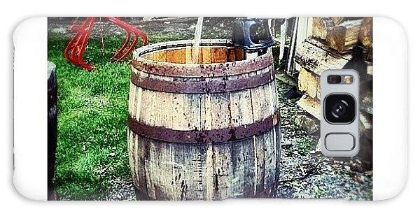 Ohio Galaxy Case - Ye Olde Water Pump by Natasha Marco