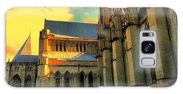 Architecture Galaxy Case - #york #uk #england #greatbritain #great by Abdelrahman Alawwad
