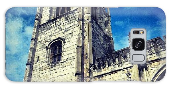 Classic Galaxy Case - #yorkuk #york #yorkshire #uk #england by Abdelrahman Alawwad