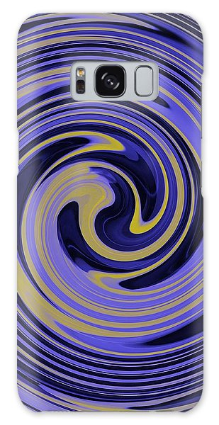 Neil Young Galaxy S8 Case - You Are Like A Hurricane by Bill Cannon