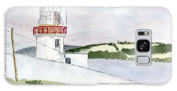 Youghal Lighthouse Galaxy Case
