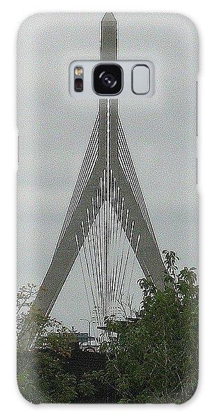 Zakim Bridge Galaxy Case by Bruce Carpenter