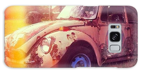 Volkswagen Galaxy Case - #zombiecar #vw #volkswagen #bug by Donny Bajohr