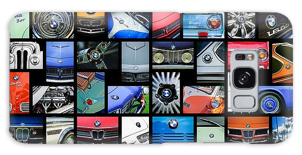Bmw Art -01 Galaxy Case