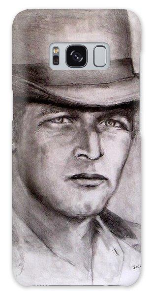 Butch Cassidy Galaxy Case