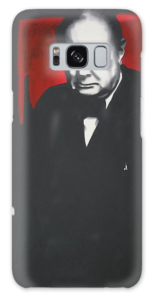 - Churchill - Galaxy Case