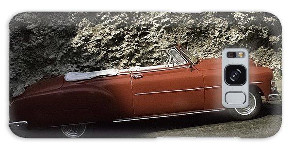 Cuba Car 7 Galaxy Case