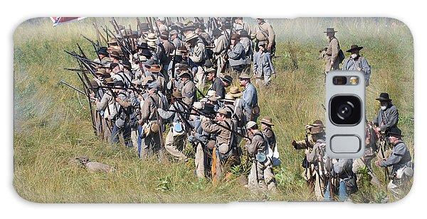Gettysburg Confederate Infantry 9015c Galaxy Case