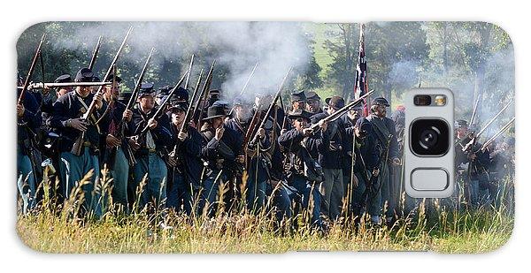 Gettysburg Union Infantry 9360c Galaxy Case
