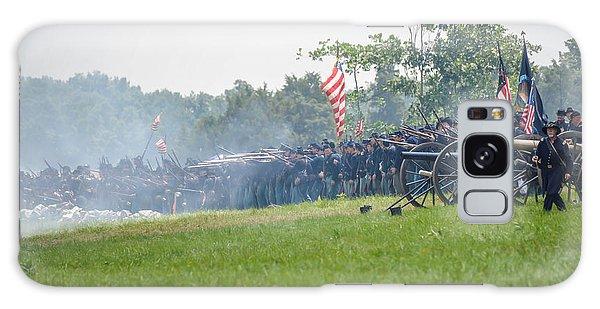 Gettysburg Union Infantry 9968c Galaxy Case
