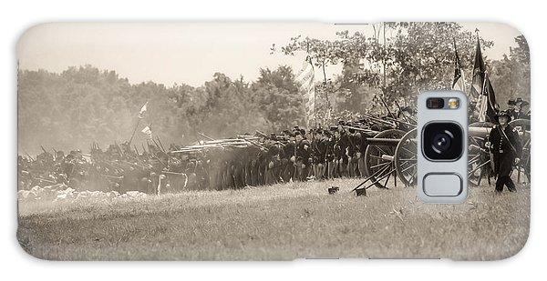 Gettysburg Union Infantry 9968s Galaxy Case