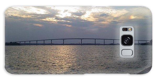Gov Thomas Johnson Bridge Galaxy Case