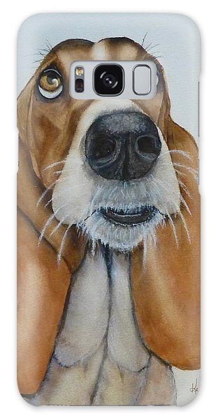 Hound Dog's Pleeease Galaxy Case