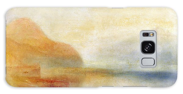 Inverary Pier - Loch Fyne - Morning Galaxy Case