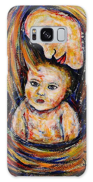 Mother's Love Galaxy Case